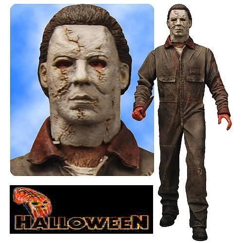 halloween michael myers. Rob Zombie#39;s Halloween Michael